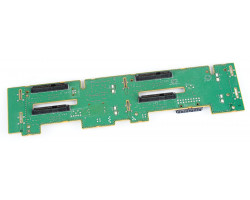"Dell C389D Poweredge R710 1x4 3.5"" Drive SAS Backplane"