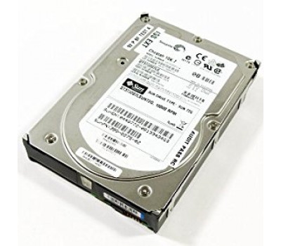 Жесткий диск 146Gb DELL Seagate ST3146707LC Ultra320 146G SCSI 10K 3.5