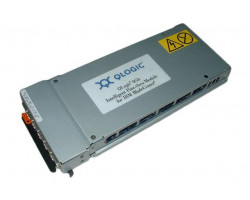 Коммутатор IBM QLogic 4Gb Intelligent Pass-thru Module 46C7011 43W6726