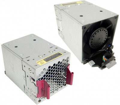 Кулер для HP SL4500 SL4500 SL8500 Fan Module Assembly 670410-001 689253-001