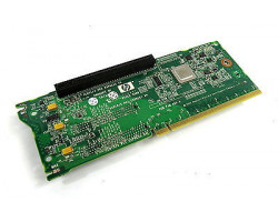 Плата расширения HP DL385 G7 PCIe Express Riser Board 581783-B21 583982-001 533536-001