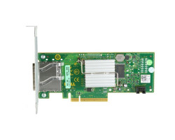 Raid контроллер DELL H310 D687J 6Gb PCI-E SAS