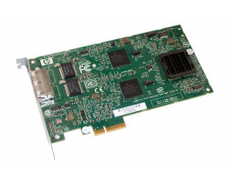Сетевая карта HP NC380T 2 Port PCI-E Adapter 374443-001 012392-002