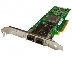 Сетевая карта Dell QLogic 8GB HBA PCI-e 6T94G 06T94G QLE2562