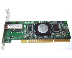 Контроллер IBM 4GB HBA QLA2460 39M6018 39M5894 39M6017 PCI-X