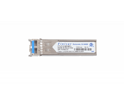 Трансивер Finisar FTLF1318P3BTL TXRX SFP 1.25GB/S 1310NM