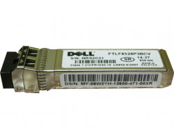 Трансивер DELL 8GB 850nm FTLF8528P3BCV